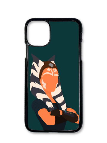 Ahsoka Tano Phone Case