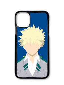 Katsuki Bakugo My Hero Academia Phone Case
