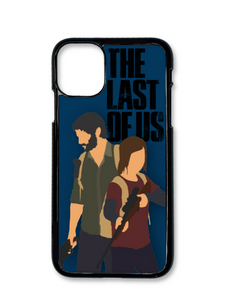 The Last of Us Phone Case