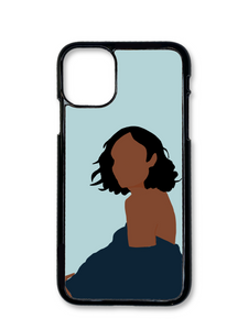 Tessa Thompson Phone Case