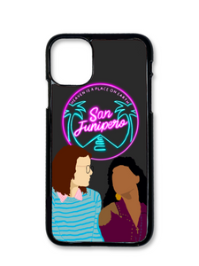 San Junipero Phone Case