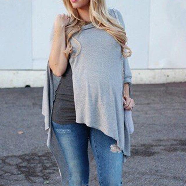 DreamyBaby™ - Stylish Pregnancy Shawl