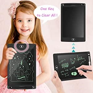 IdealTab - Drawing And Writing Tablet for Kids