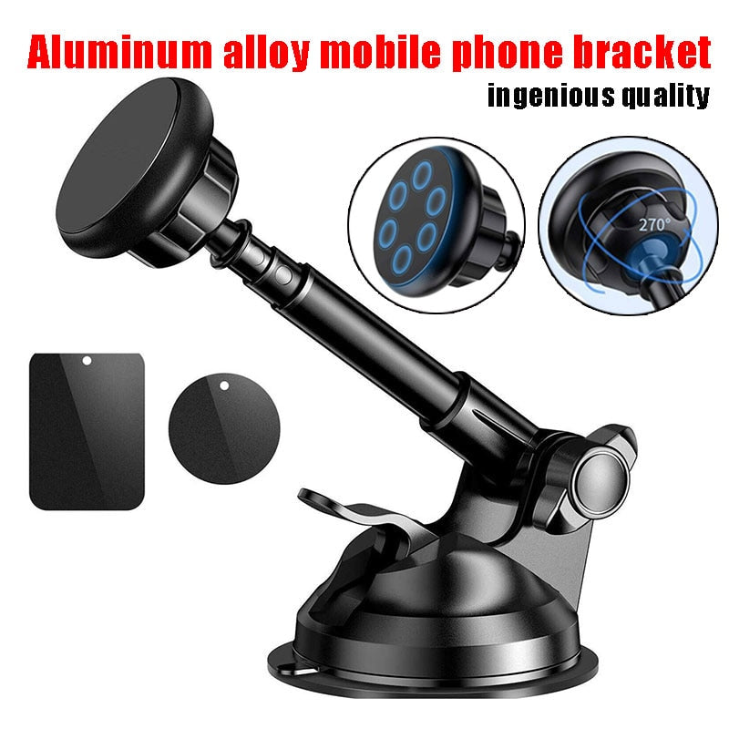 Universal Magnetic Phone Holder