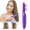 MagiBrush Detangling Hair Brush