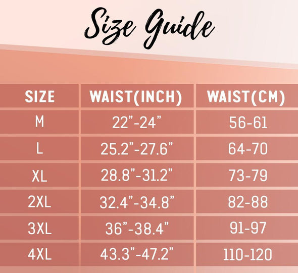 Curves&Shapes - Cross Compression Body Shaper