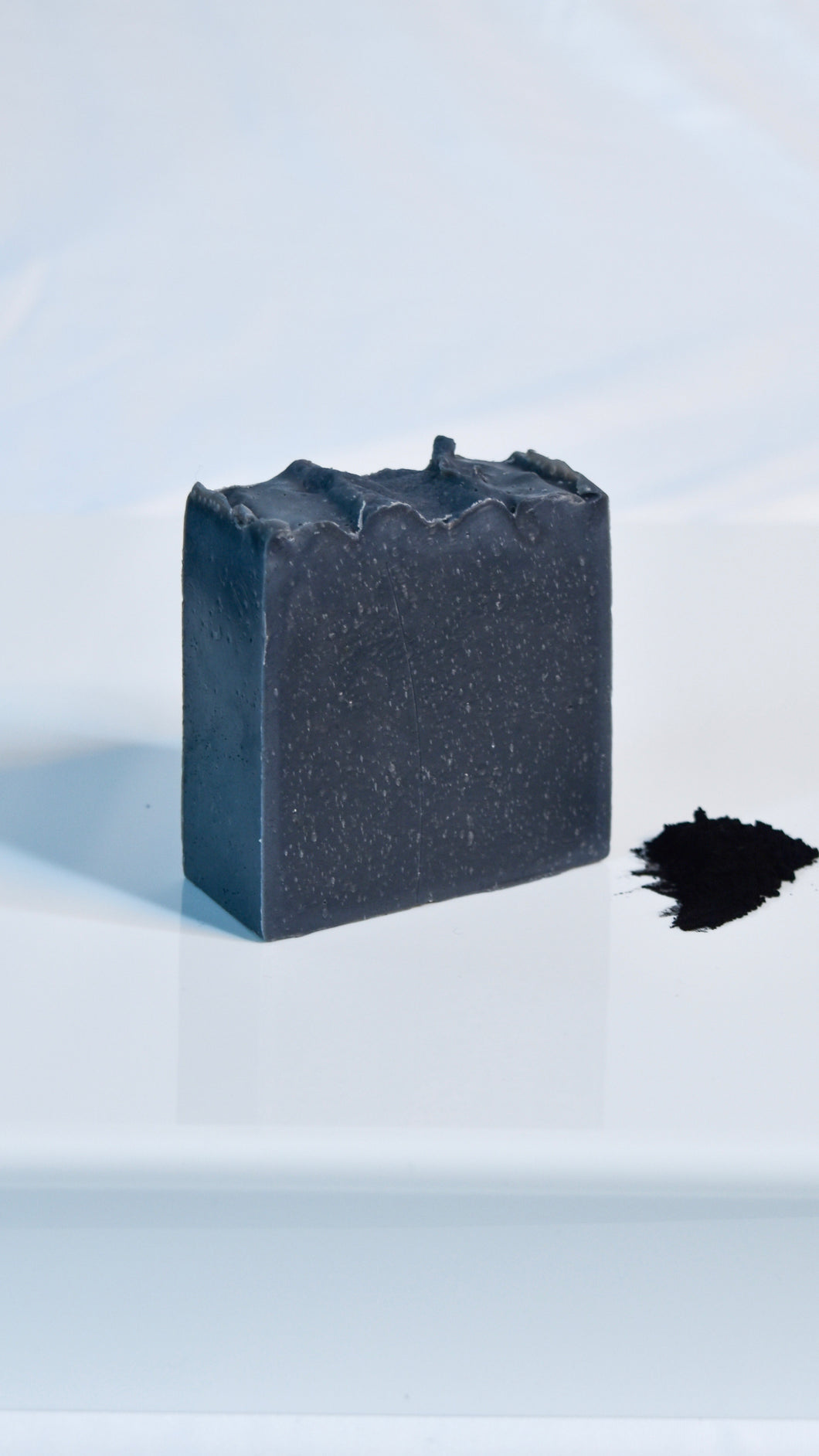 Charcoal Tea Tree Facial Soap