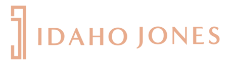 Idaho Jones