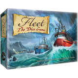 Fleet: The Dice Game - Second Edition