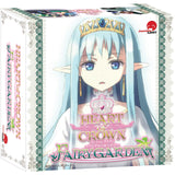 Heart of Crown - Fairy Garden
