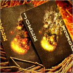 Playing Cards: Asteroid