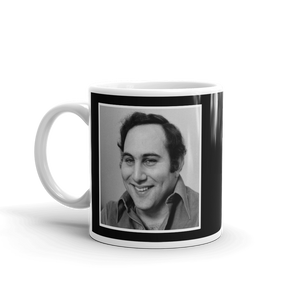 Son of Sam Mug