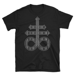"""Leviathan Cross"" T-shirt"