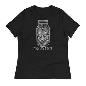 """Pickled Punks"" Women's Relaxed T-Shirt"