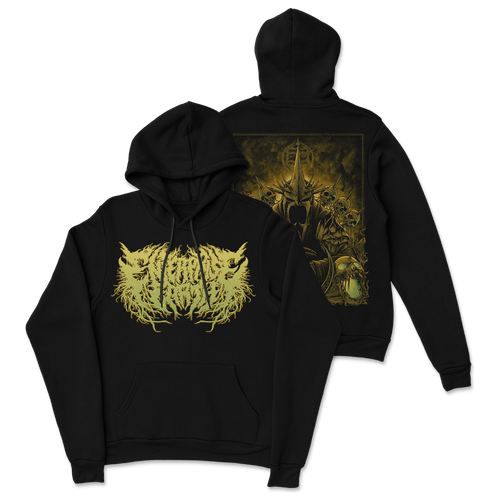 Witch King Hoodie (Pre-Order)