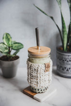 Load image into Gallery viewer, Coffee/jar cozie