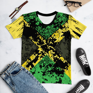 Women's Jamaica T-shirt