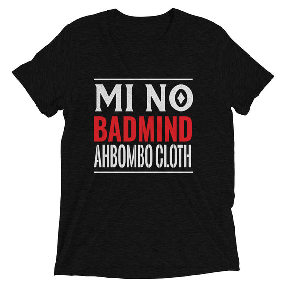 No Badmind t-shirt