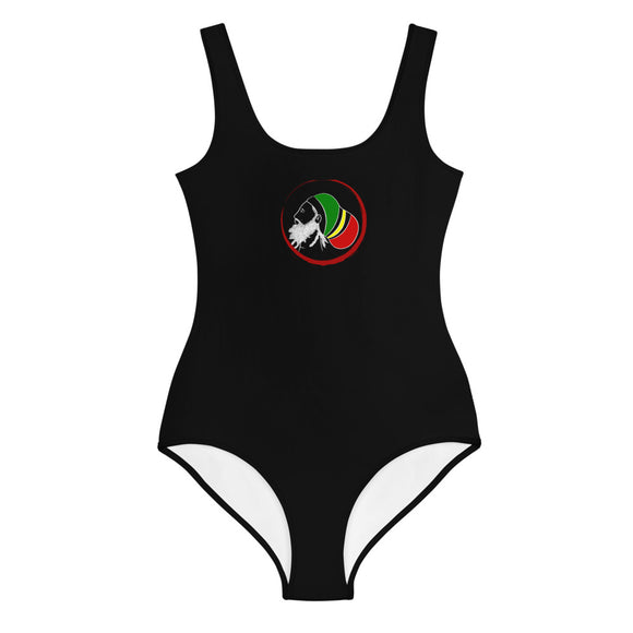 Badge Youth Swimsuit