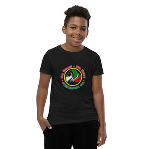 Youth No Problems T-Shirt