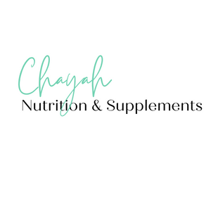 Chayah Nutrition & Supplements