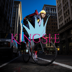 KINGSHE (formerly known as KingShe Cosmetics)