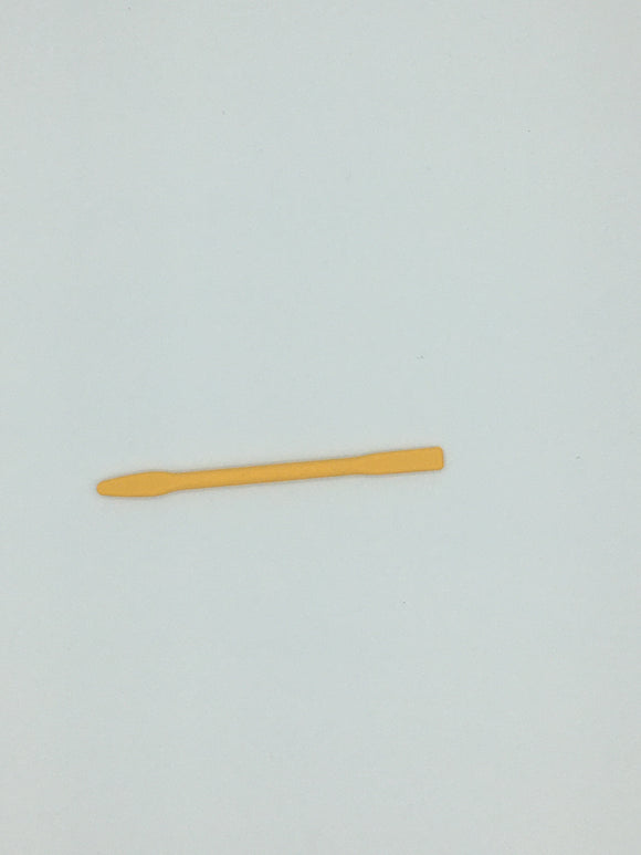 Silicone stir stick