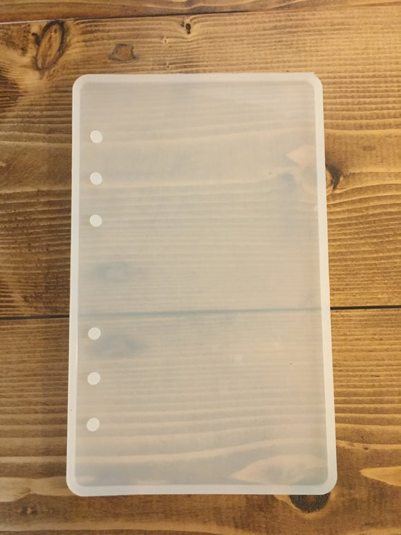 Medium notebook mold
