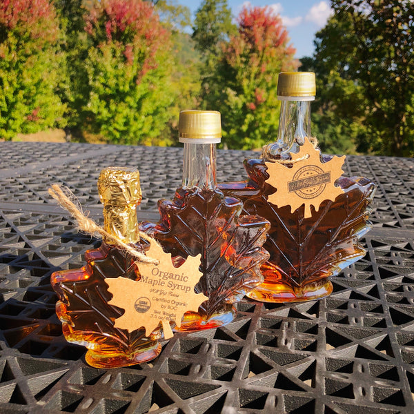 8.45 Ounce Maple Leaf