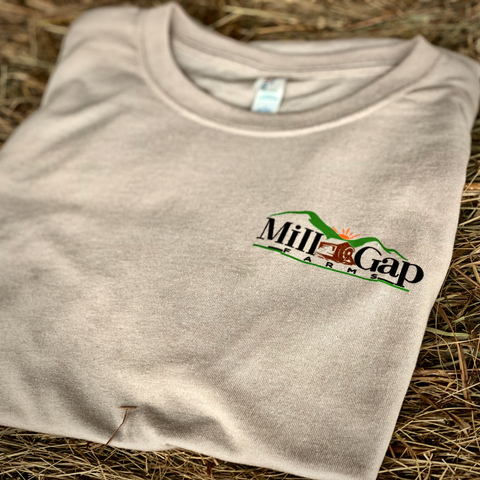 Mill Gap Farms T-Shirt