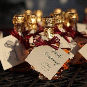 Wedding Favors - Sweet Beginnings