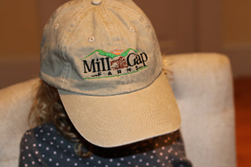 Ball Cap - Support our Farm