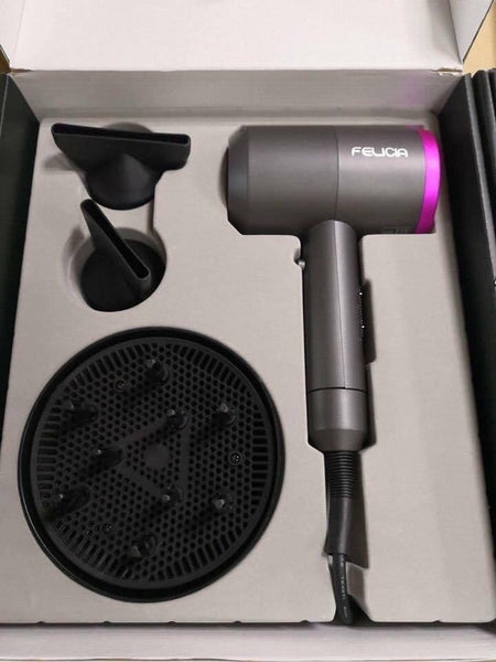 Hair Dryer- Salon Tool