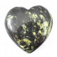 Chytha Small Heart-Miss V's Luminous Crystals
