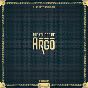 The Voyage of Argo