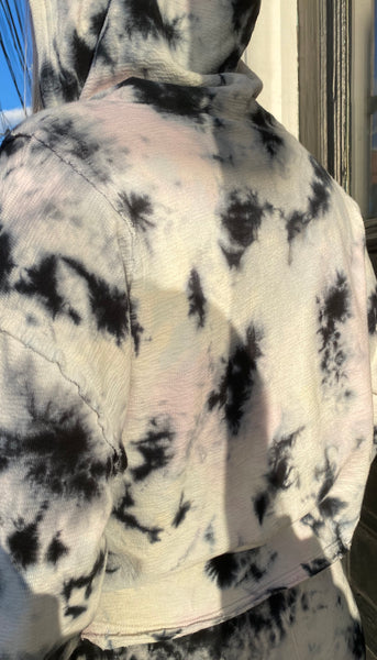 Totally Twisted Tie Dye Hoodie