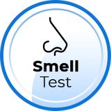 smell test