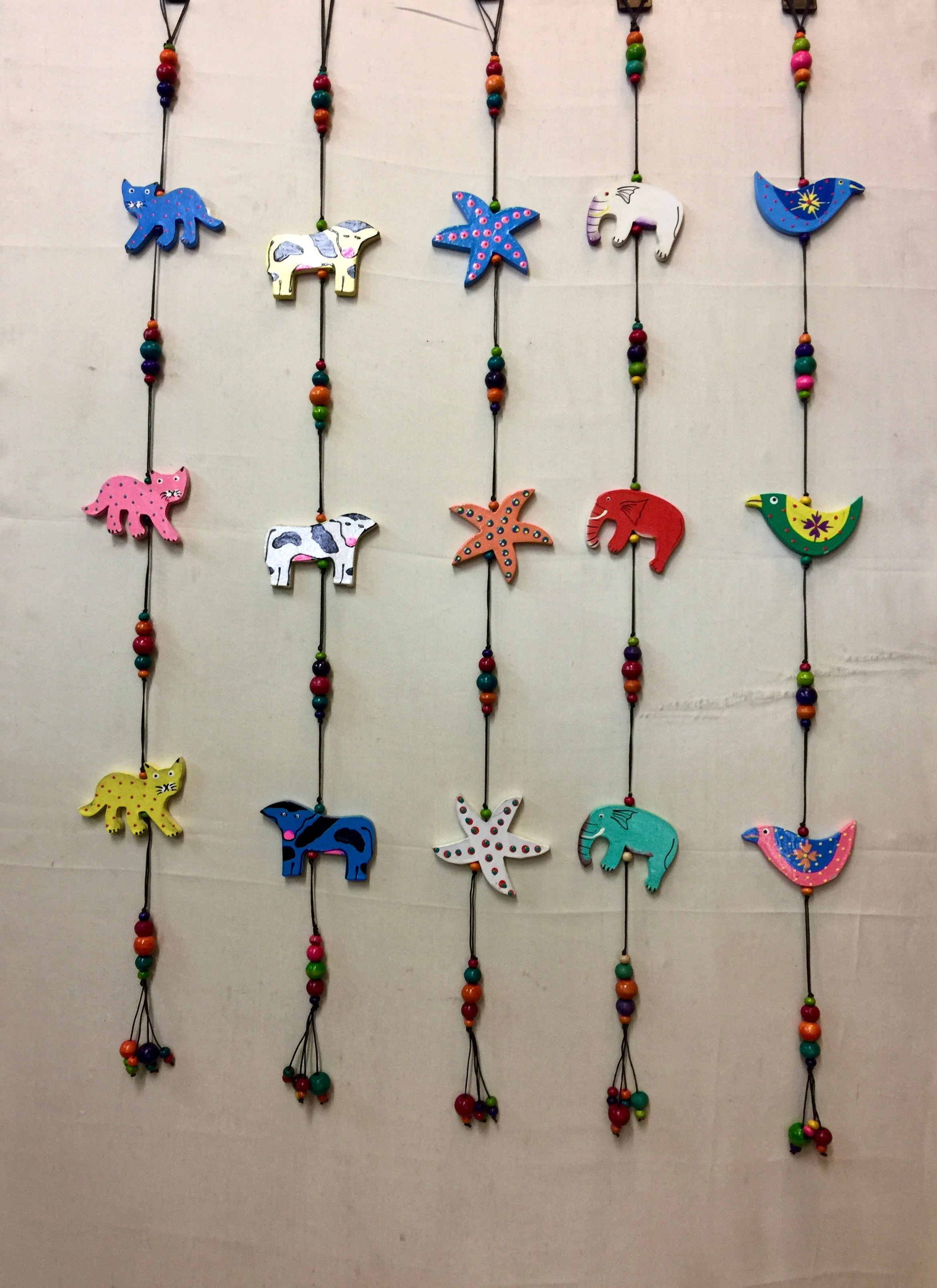Hanging Decoration - Birds