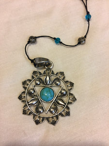 Necklace: Mystic Circle