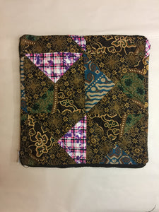 Cushion Cover - Patchwork