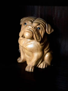 Dog - Bulldog