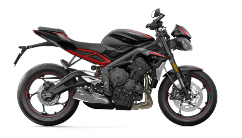 Triumph Street Triple 765 / 765 RS