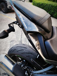 Kawasaki ZX-6R 2019+ Rear Seat Side Panels