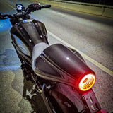 Pre-Order!!! Yamaha XSR900 Carbon Fiber Rear Seat Cover