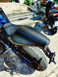 Yamaha XSR900 Carbon Fiber Rear Seat Cover
