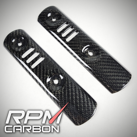 Yamaha XSR900 Radiator Covers