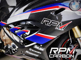 BMW S1000RR 2020 Side Fairings Cowls