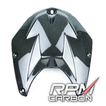 BMW HP4 S1000RR Carbon Fiber Front Tank Airbox Cover