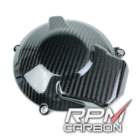 Honda CBR1000RR 2017-2019 Carbon Fiber Engine Cover Right Protector