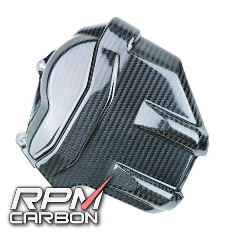 Ducati Panigale V4 Engine Cam Cover